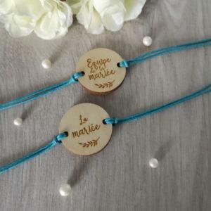 Bracelet EVFJ