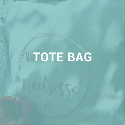 Tote Bag Accessoires