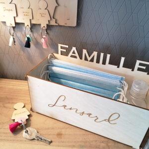 Boîte famille