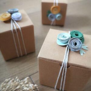DIY Cadeau d\'invité - Mariée Mag