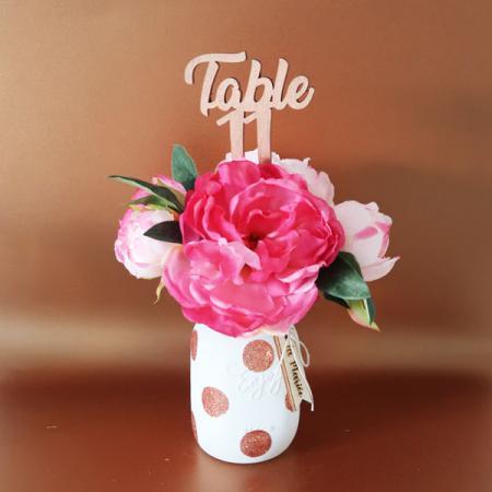 Déco mariage_Table de fête_Cake topper_Table_Peinture_Ambiance_4_600x600