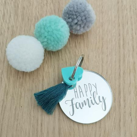 Bijoux_Accessoires_Porte clés_Happy family_600x600_1