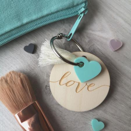 Idée cadeau femme_Porte clé Love_600x600_1