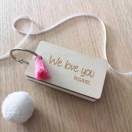 Carnet_Mini Bloc note_We love you_Bois_600x600