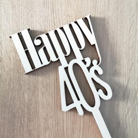 Anniversaire_Topper_Happy 40_2_600x600