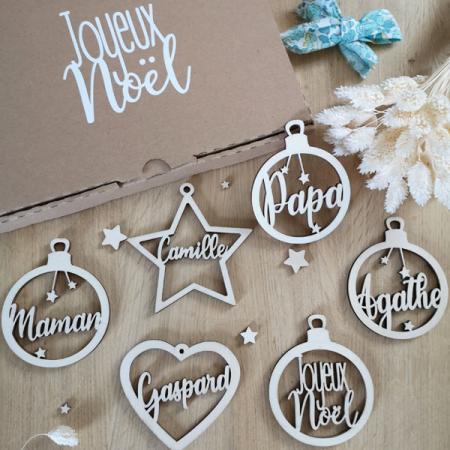 Déco de Noël_Box S_6 boules_1