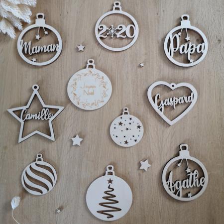 Déco de Noël_Box M_10 boules_2