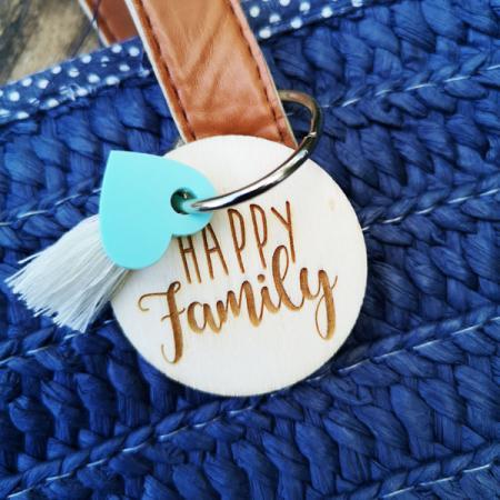 PORTE CLE_Happy Family_600x600_1